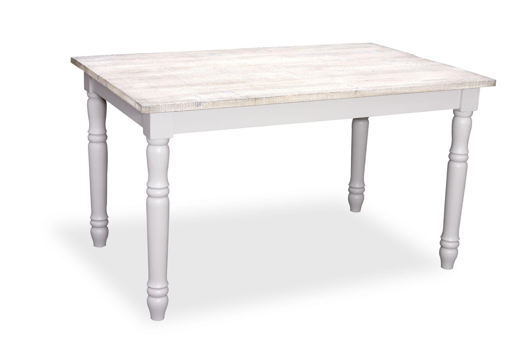 Painted Pine French Grey Large Dining Table : painted pine french grey large dining table 2 68678 p from www.uniquechicfurniture.co.uk size 2048 x 1367 jpeg 102kB